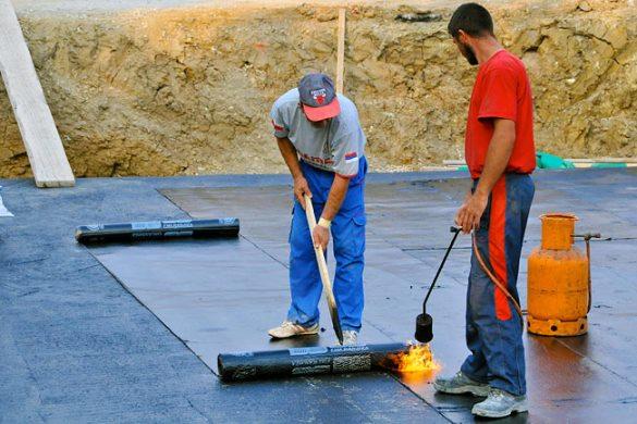 Harga Waterproofing per Meter M2