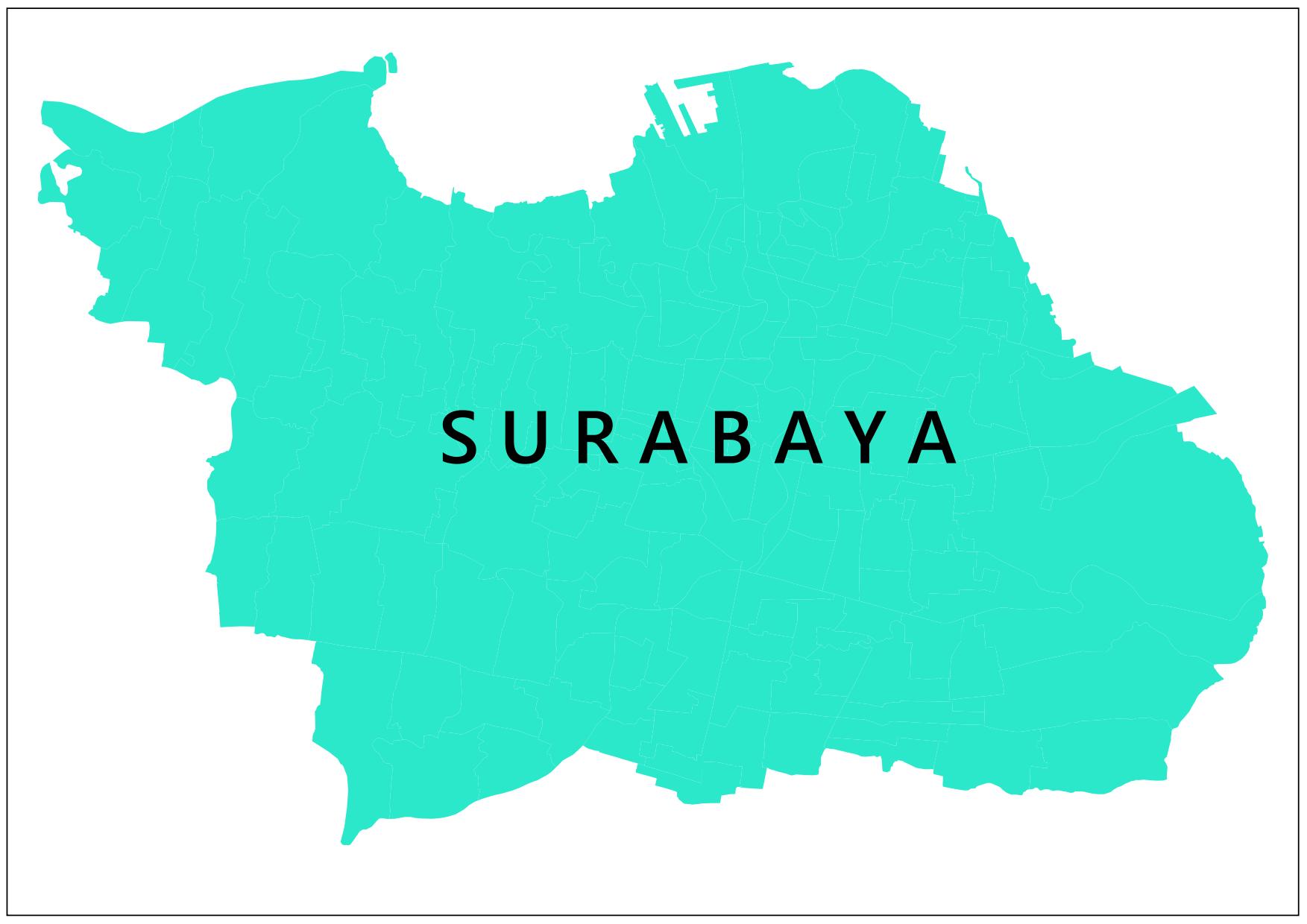 Sekilas Cerita Kampung-Kampung di Surabaya yang Memiliki Nilai Sejarah